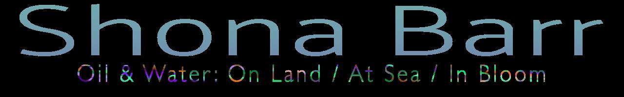 Shona Barr Logo
